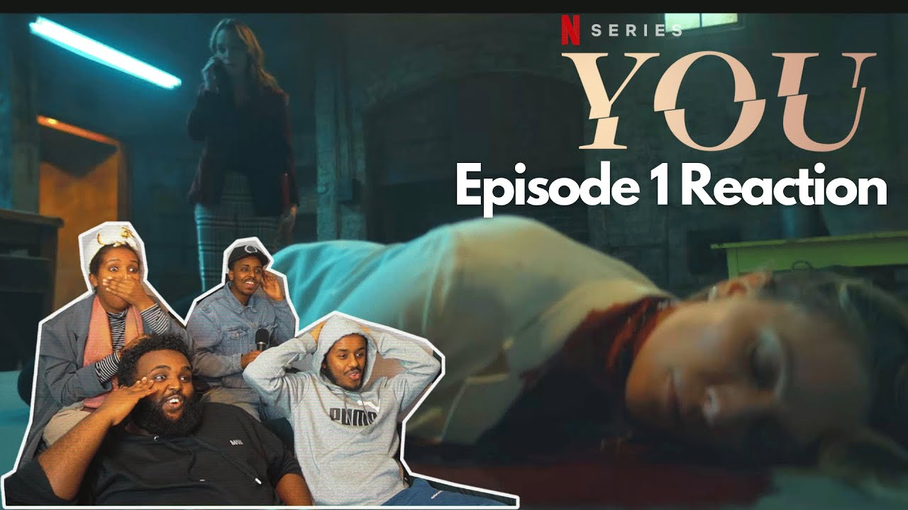 Download Love moving mad! | You Season 3 Episode 1 Reaction/Review