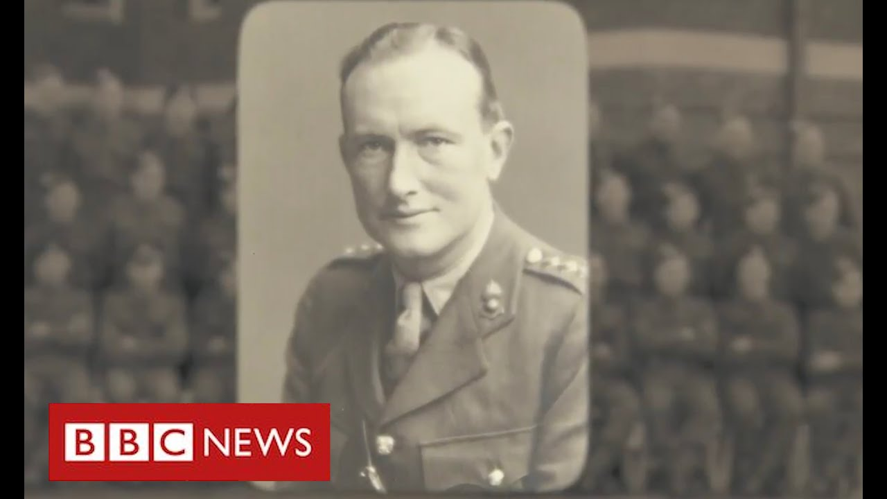VE Day: How is it being celebrated differently this year? - CNN