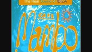 Track #16/17 Heart Of Asia (Astro Heavenly Mix) - Buddha bar - The Real Sound of Ibiza - Cafe Mambo