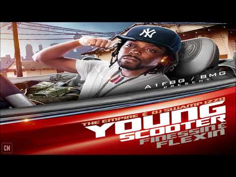 Young Scooter - Finessin & Flexin [FULL MIXTAPE + DOWNLOAD LINK] [2011]