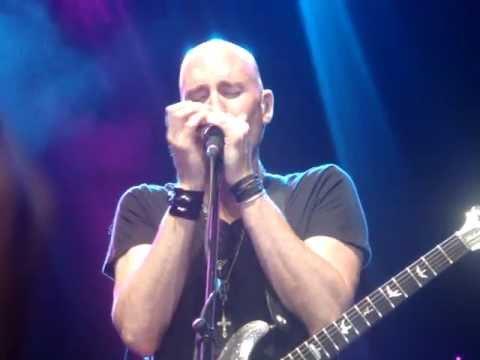 Best I Ever Had (Grey Sky Morning) - Vertical Horizon Live in Manila 04.28.2012