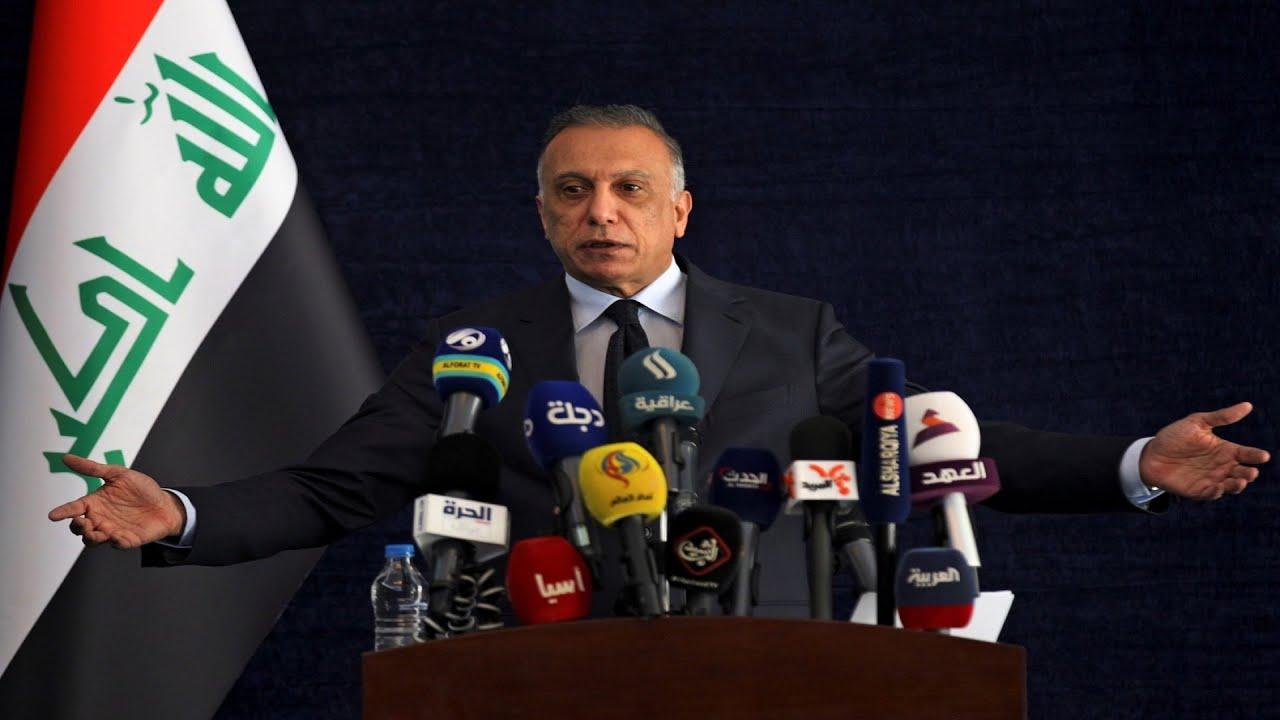 Photo of فيديو : الكاظمي يستعد لاختيار شخصيات جديدة لإدارة المطارات.. وتعديلات في عشرات المواقع