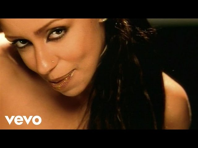 Mya - The Best Of Me (Official Music Video) ft. Jadakiss