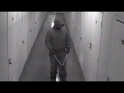 Thumbnail: How To Safeguard Rental Storage Units to Avoid Thefts