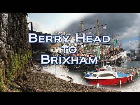Berry Head To Brixham  Devon