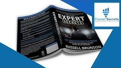Expert Secrets review: The Charismatic Leader And Attractive Character