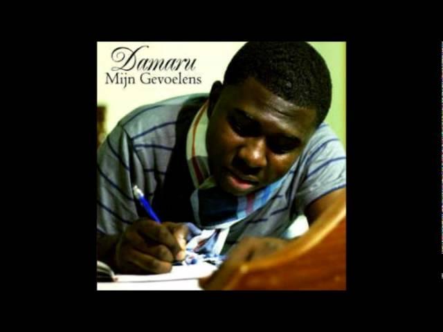 Afscheid Nemen - Damaru ft. Donavey (Album Art)