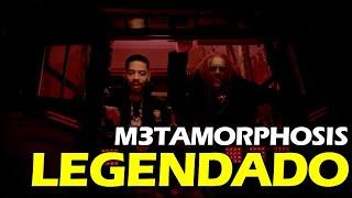 Playboi Carti ft Kid Cudi - M3tamorphosis (Legendado)