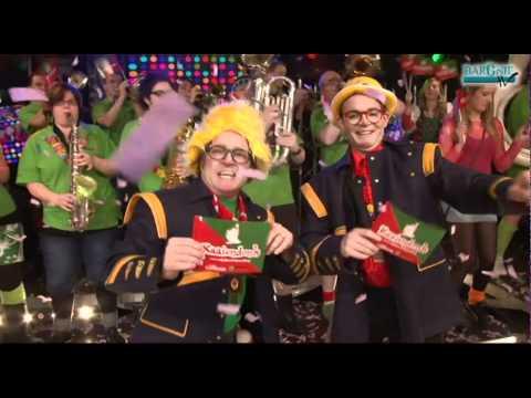 2012 Lied 4 De Koele Band   Ik wil meej jouw wel carnavallen