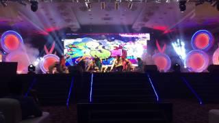 Microfocus Carnival 2015 (Bangalore)