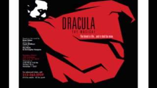 Dracula, the Musical on Broadway: Fresh Blood