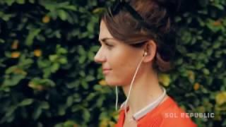 SOL REPUBLIC Shadow 藍牙耳機