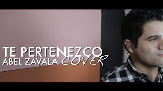 Isaac Valdez / Te Pertenezco (Cover Abel Zavala)