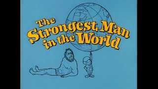 """Disney's The Strongest Man in the World"" (1975)  Opening Theme"