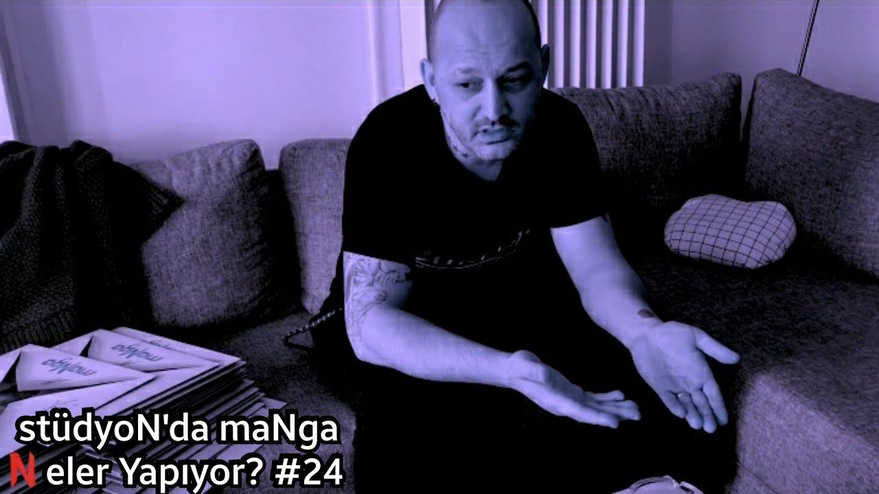 maNga'nın Stüdyosunda Neler Oluyor? #24 | Yağmur Sarıgül & Özgür Can Öney
