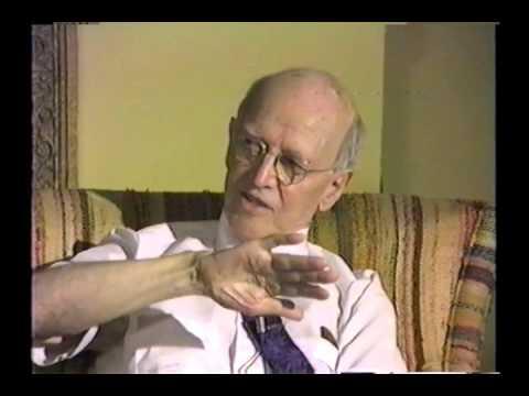 Charles Hartshorne_Conversation with Charles Hartshorne_part 2 Q&A