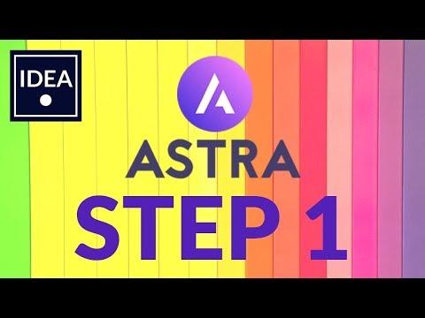 WordPress Tutorial - Installing Elementor & Astra theme (FREE) thumbnail