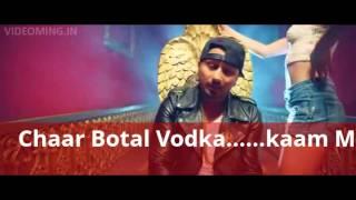 Chaar Botal Vodka (Ragini MMS 2) HD(videoming.in)