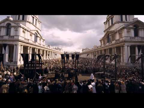 """Les Misérables - TV Spot: """"Event Of The Year/Review"""""""