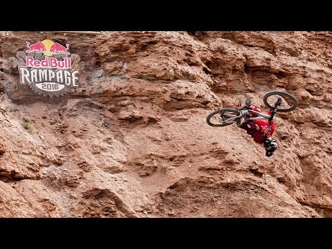 Red Bull's Biggest MTB and BMX Moments of 2016