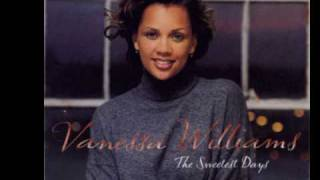 Watch Vanessa Williams You Cant Run video