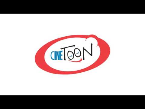 Cinetoon at night Sign off and Sign off bumpers