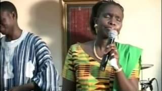 Bernice Offei - Megyefo Tease (Official Video)