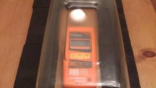 koolmonoxide meter