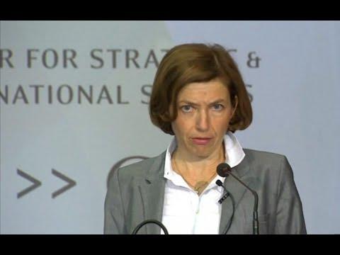 أخبار عالمية | وزيرة فرنسية: إلغاء #الإتفاق_النووي هدية للمتشددين في #إيران  - نشر قبل 5 ساعة