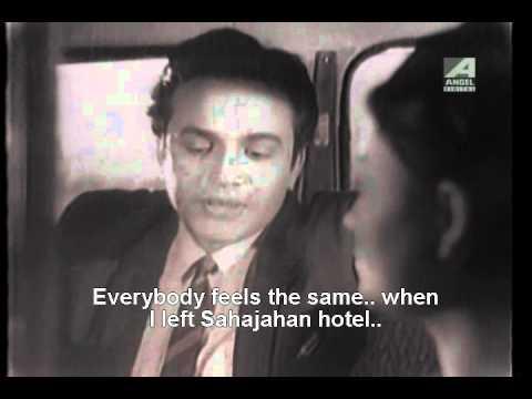 anjana bhowmick movies
