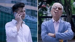 A Tale of Two Hong Kong Traders