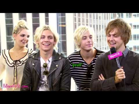 R5 || Bloopers, Fails & Funny Moments