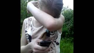 """""""Озабоченная"""" песня"""