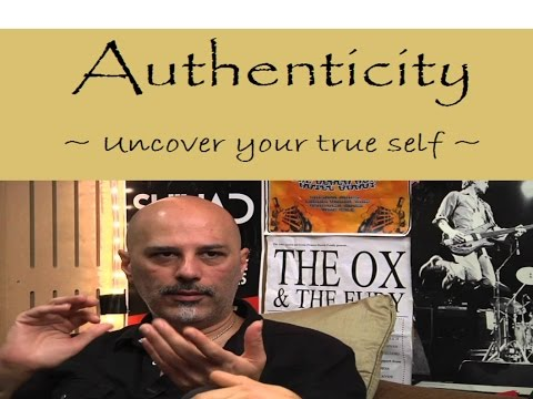Michael Tsarion - Wezwanie do autentyczności - The Call Of Authenticity - napisy pl
