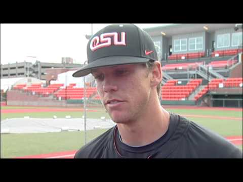 Tyler Smith Before Cal Series