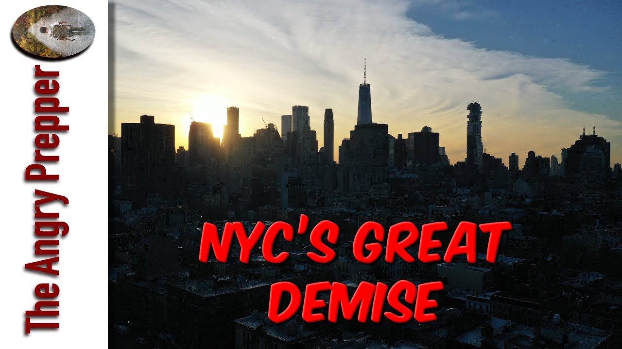 NYC's Great Demise