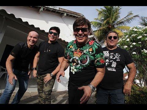 Banda Grafith 30 Anos - Documentário: Uma banda de alma popular | TV Tribuna