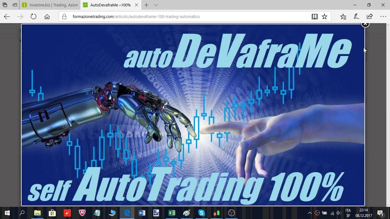 I 5 Migliori Broker per Fare Trading Automatico Online