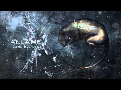 Allame - Tanınmayanlar Feat. Joker (Official Audio)