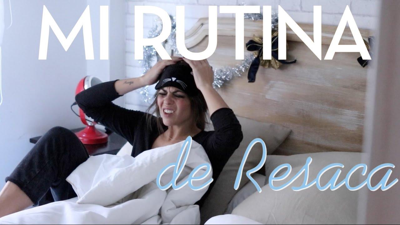 Download MI RUTINA DE RESACA   TRUCOS, SERIES, RECETAS Y OUTFIT   Trendy Taste
