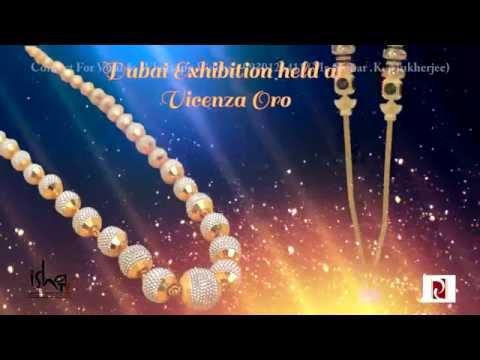 Dubai Gold and Diamond Jewellery Exhibition 2015