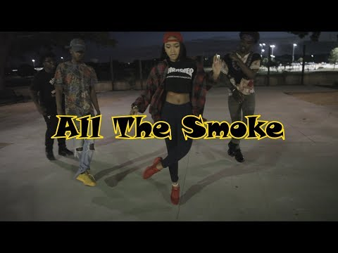 21 Savage - All The Smoke (Dance Video) shot by @Jmoney1041