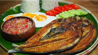 DAING NA BANGUS | THE BEST WAY TO MAKE DAING NA BANGUS