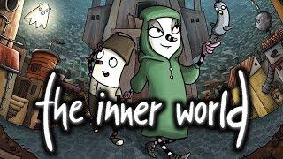 THE INNER WORLD 🌀 Full Game Walkthrough [1080p] - No Commentary