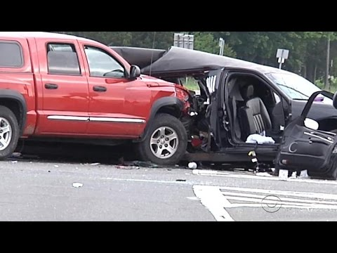 New York Bride To Be And Her Bridesmaids In Tragic Limo Crash Youtube