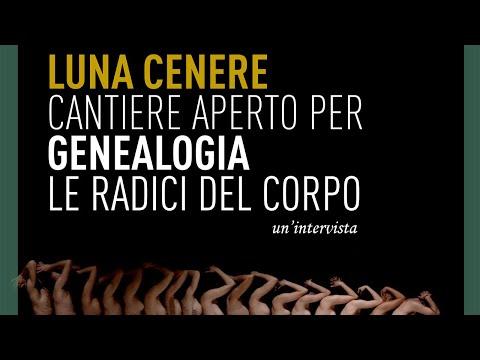 """Luna Cenere con """"Genealogia"""" in residenza a Civitanova Marche: un'intervista a cura di Carlotta Tringali, AMAT"""