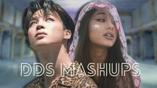 FAKE LOVE / EVERYTIME - BTS & Ariana Grande (Mashup)