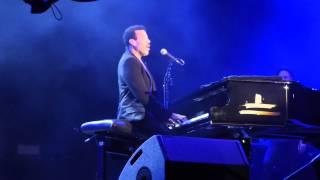 Lionel Richie - Hello (live 2015)