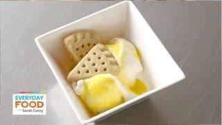 Lemon Curd | Everyday Food With Sarah Carey