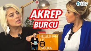 Akrep Burcu | Aygül Aydın